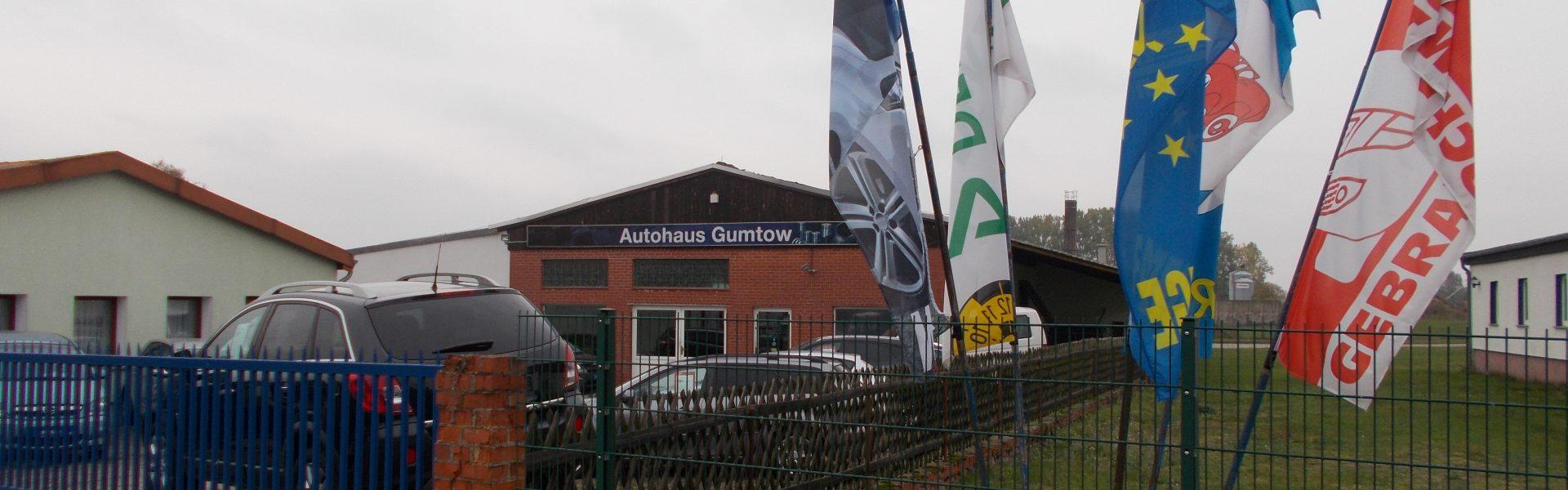 Autohaus Gumtow